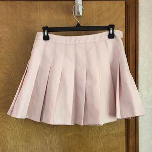 Forever 21 Skirts - Forever 21 Pleated Tennis Skirt